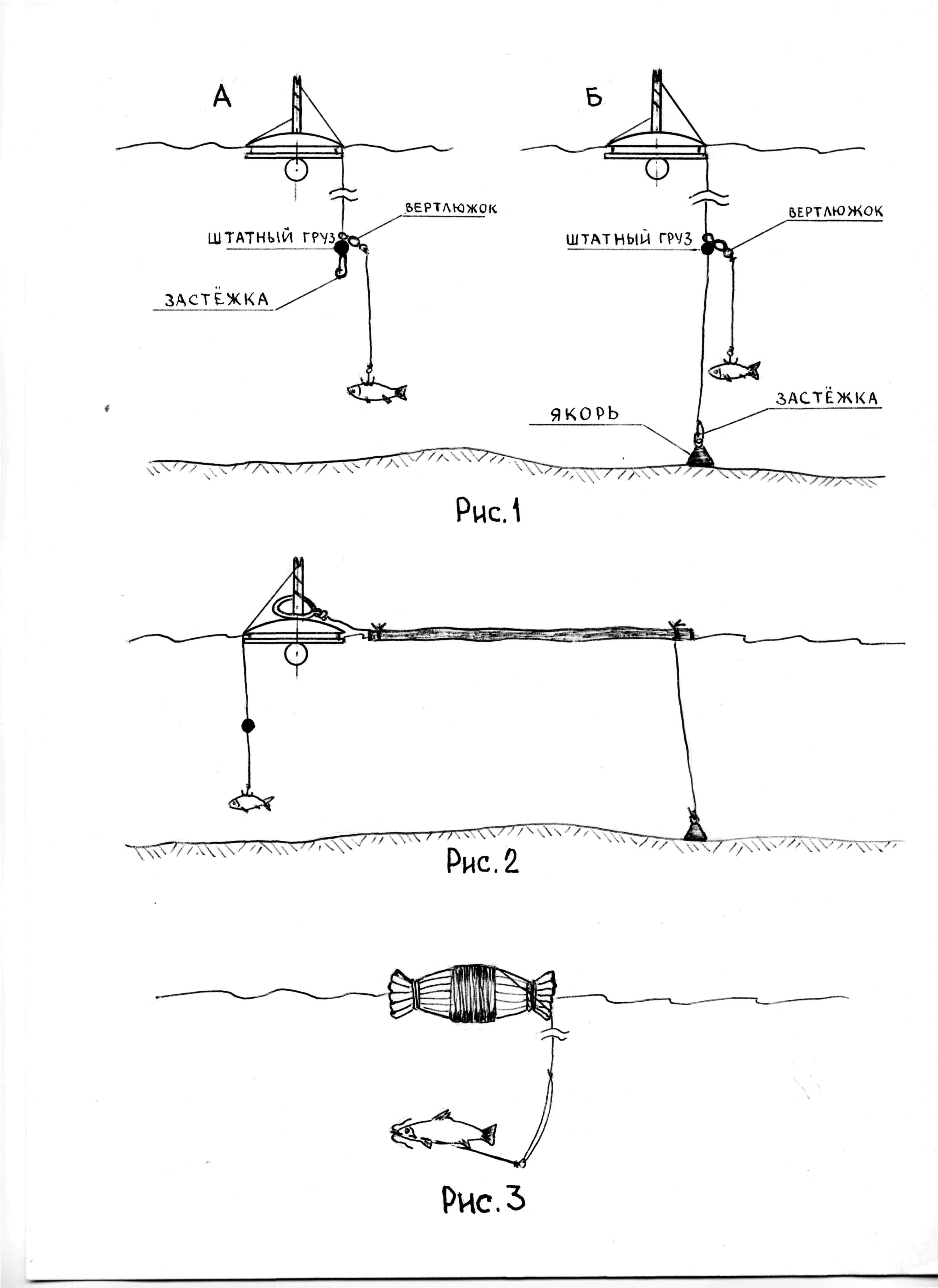 Анатолий Бовда о рыбалке и охоте